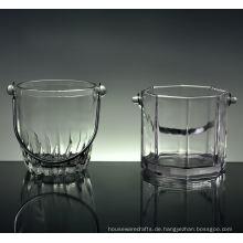 Glas Candle Cup Großhandel Candy Jar