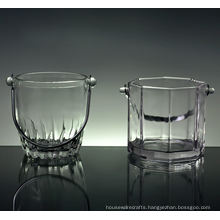 Glass Candle Cup Wholesale Candy Jar
