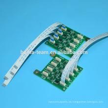 T6241-T6248 Permanent-Chip-Lösung für EPSON PRO GS6000 Drucker-Chip-Decoder-Karte