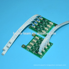 T6241-T6248 Permanent use chip solution for EPSON PRO GS6000 Printer chip decoder card