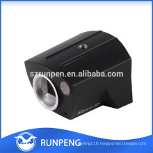 Aluminum Alloy Die Casting CCTV Camera Housing