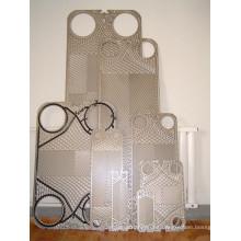 Detachable Plate Heat Exchanger Plate Alfa Laval T20b