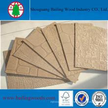 Chinese Hardboard de alta qualidade para venda
