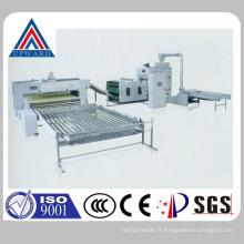 Ligne de production de couette à chaud Hot China