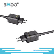 Newest 5V2A EU Plug Wall Charger with Cable