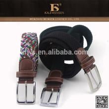 2015 New fashionable OEM useful China hot selling custom fabric belt