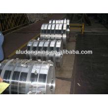 """Bobina de alumínio de 1 """"para sinalização rodoviária"""