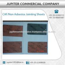 Высокое качество толстый Материал, уплотнительные листы / прокладки доступны в различных цветах