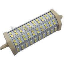 Projecteur à LED de 13W R7 pour remplacer la lampe à halogénure