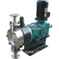 2JYMX Power Hydraulic Double Diaphragm Metering Pump