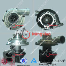 Турбокомпрессор ZAXIS330-3 RHG6 SH300-3 SH350-3 6HK1 114400-4050