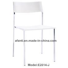 Modern Simple Nylon Hotel Metal Training Plastic Baby Chair (E2014-J)