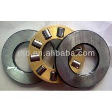 Conjunto axial de rolos cilíndricos e gaiolas de duas vias de direcção simples adequado para combinação com anilha de apoio axial 89317M
