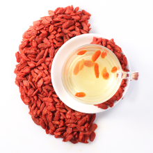 Ingrediente Alimenticio Ningxia Goji Berry