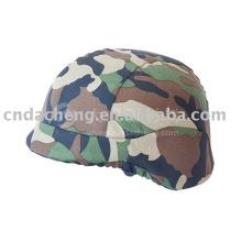 Пуленепробиваемые шлемы DC4-3