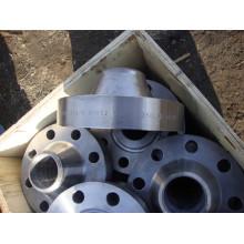EN1092 welding neck flange