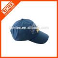 Вышивка узор стиль синий пользовательский изогнутые бейсболки