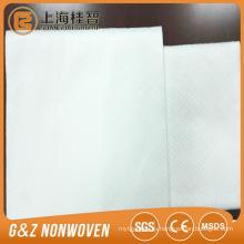 тисненая ткань nonwoven точка нетканого материала с тиснением в горошек ткань nonwoven