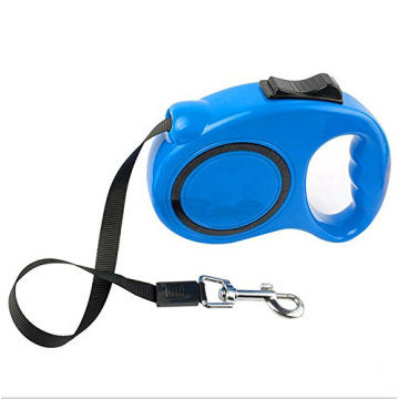16 ft Auto Retractable Tape Lead Dog Leash