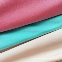 Made in China shiny weft knitted lycra 70D nylon spandex four way stretch fabric for bra and panty