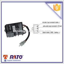 Highly recmmended motorcycle use voltage converter 60v 64v to 12v