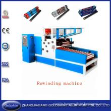 Aluminum Foil Roll Cutting Machine (GS-AF-600)