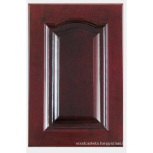 Solid Wood Kitchen Cabinet Door (HLsw-6)