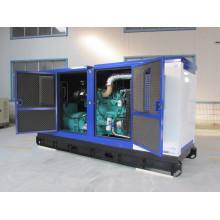 Generadores Diesel para alquilar