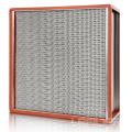 Laminar Air Flow Hood HEPA Filter For Pharmaceutical