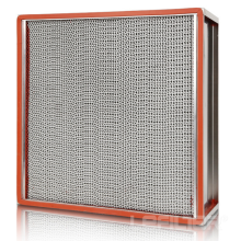 H13 hepa air filter for ventilation System