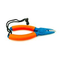 Herramientas flotantes de FLP001 20CM con el cortador de aluminio para los señuelos que pescan los alicates flotantes de la pesca