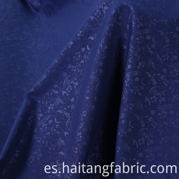 Stock Fabric Embossing Fabric