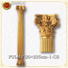 Colonnes de maisons décoratives (PULM20 * 235-1-CS) pour la décoration intérieure