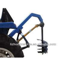 6-20inch post hole digger