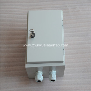 Custom Metal Junction Box