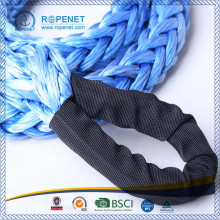 Améthyste Blue Uhmwpe Corde synthétique citation