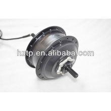 motor eléctrico de la bicicleta 36v / 250w de alta velocidad