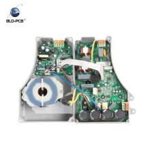 Carte de circuit imprimé de FR-4, SMT pour l'éclairage mené