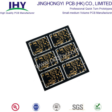 Low-cost and Quick Turn PCB Prototype Manufacturing