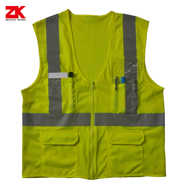 Hi-viz Safety Clothes