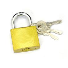 Golden Padlock, Golden Padlock, Padlock Al-G50