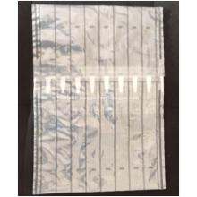 Air buffer bag packing for toner cartridge