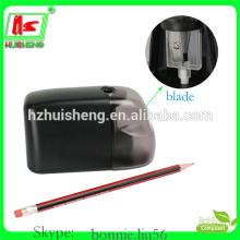 plastic pencil sharpener machine, battery operated sharpener