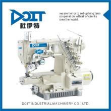 DT264-01CB / PUT / DD Pequeno cilindro pneumático auto aparador de alta velocidade de acionamento direto máquina de costura industrial de bloqueio