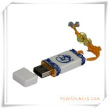 Regalos del promtional para USB Flash Disk Ea04048