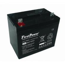Paquet de 4 piles rechargeables Aa