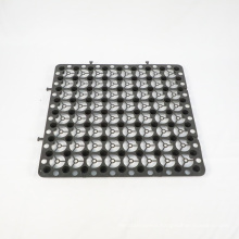convenient construction green roof geotextile drainage board