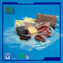 Замороженный мешочек для хранения или сумка для вакуумной упаковки пищевых продуктов