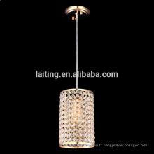 Éclairage décoratif moderne Lustre Lampes suspendues 71116