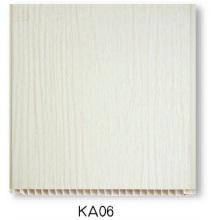 Indoor Dekorative PVC Wandplatte (25cm - KA06)